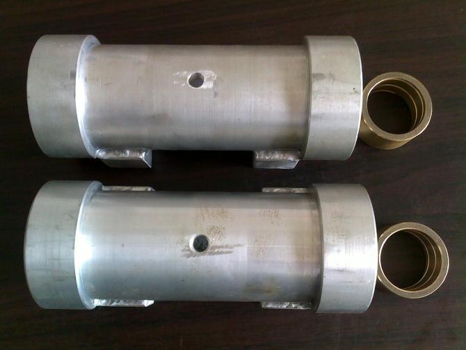 详细介绍 干式陶瓷切割机滑套 光轮-佛山市永陶机电设备有限公司 产品
